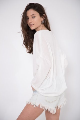 SWEATER LULA ANCHO - comprar online