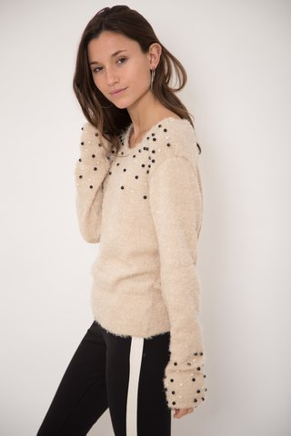 SWEATER LINZ PERLAS en internet