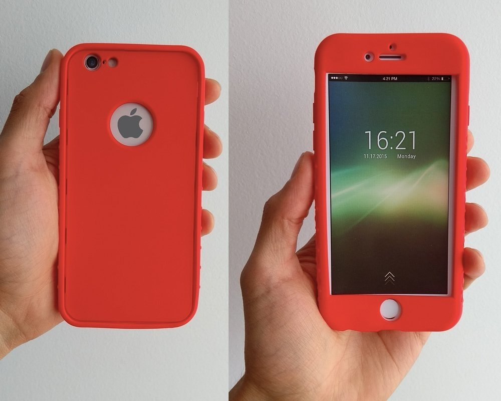 carcasa 360 iphone 6