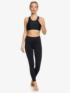 Calza Legging Fitness Lonely Baby Mujer Roxy