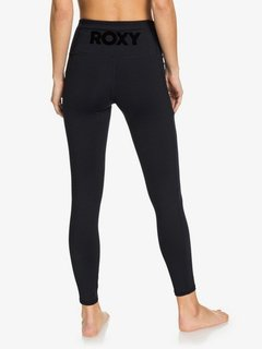 Calza Legging Fitness Lonely Baby Mujer Roxy - Barcino