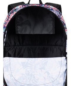 Mochila Roxy California Girls. - Barcino