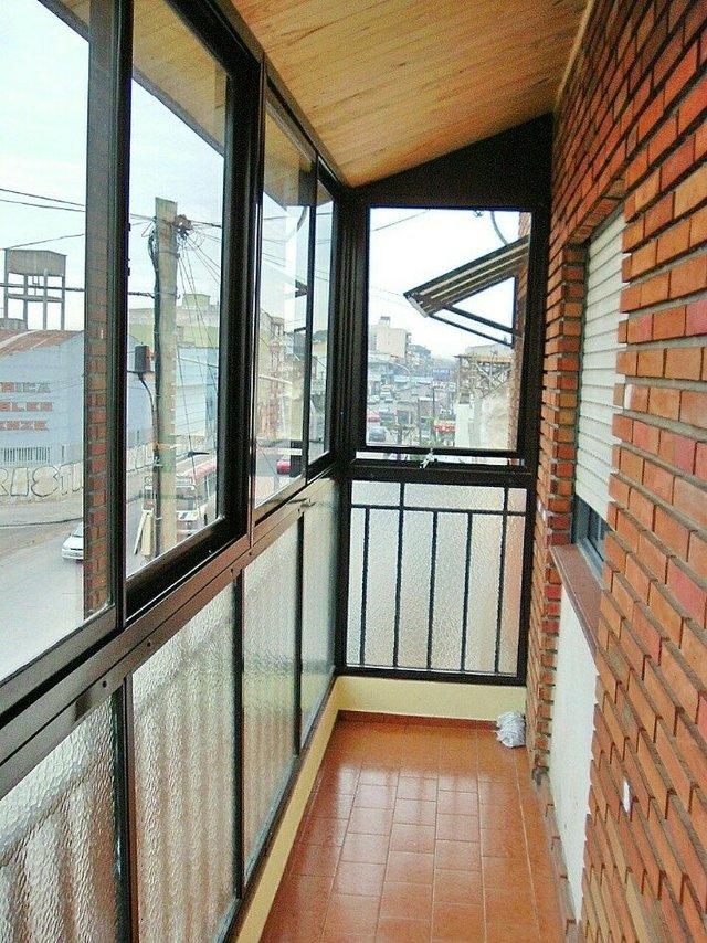 cerramientos de balcones caparrotta - Cerramientos De Balcones