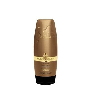 Leave-in Ouro 24k Gold - 230mL