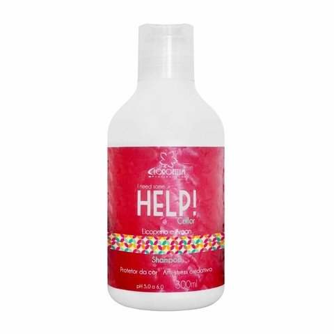 Shampoo HELP! Color - 300ml