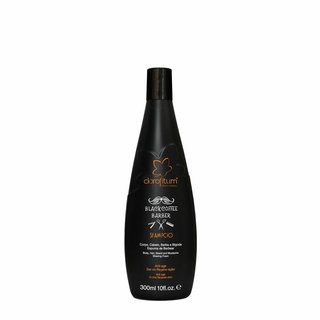 Black Coffee Barber Shampoo 300ml