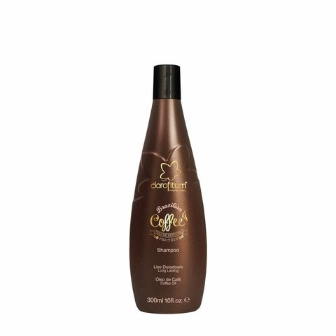 Shampoo Brazilian Coffee 300 ml - comprar online
