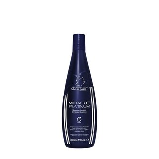 Shampoo Corretivo  Miracle Platinum - 300ml