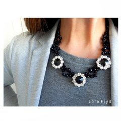 COLLAR MELA BLACK en internet