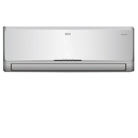 SPLIT BGH 6300W Frio Calor Smart Control Mod BS55CNS
