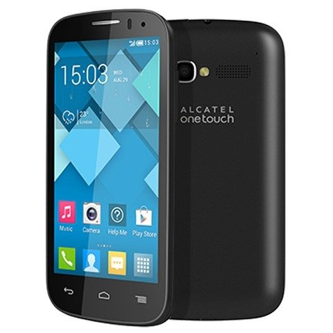 CELULAR ALCATEL One Touch POP C5 Libre de Fabrica