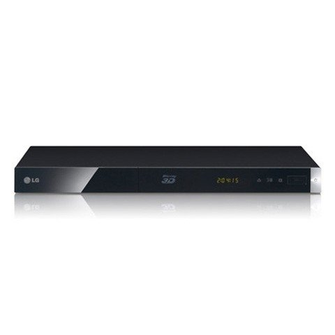REPRODUCTOR DE BLU RAY LG 3D Mod BP420