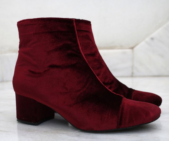 BOTAS DARE BORDEAUX