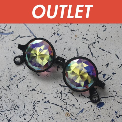 DIAMOND Preto - OUTLET