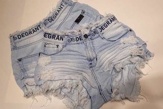 Shorts Degrant Jeans 40
