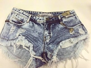 Shorts Degrant Jeans 38