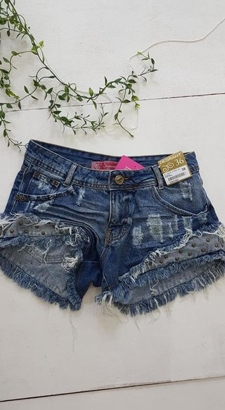 Shorts Degrant Jeans 38/40 na internet