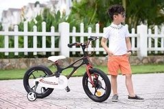 Bicicleta Infantil Royal Baby Magnesio Space Shuttle Rod 16 en internet