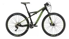 Cannondale Scalpel Si-6 2018 M Mtb 29 Doble Suspensión