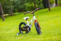Bicicleta Infantil Royal Baby Magnesio Space Shuttle Rod 16 - comprar online