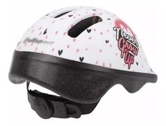 Casco Bicicleta Bebe Niño Polisport Never Grown Up Xxs - comprar online