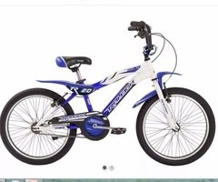 Bicicleta Raleigh Mxr Rod 20