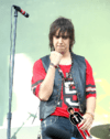 Julian Casablancas - The Strokes - comprar online