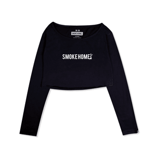 Cropped || Classic || Smoke Home