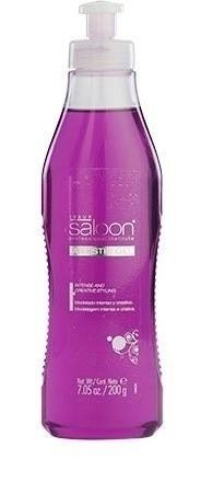 Issue Saloon Artistic Gel Violeta Efecto Duro