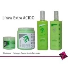 Shampoo extra acido Line Up