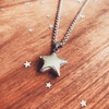 Collar Miniatura STAR