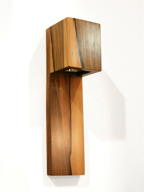 Lampara de Pared WOODSPOT 50 en internet