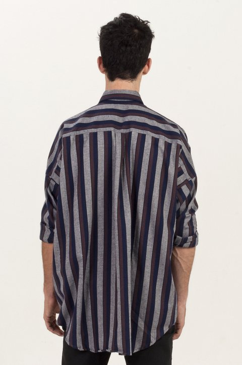 Camisa OverSize Galway