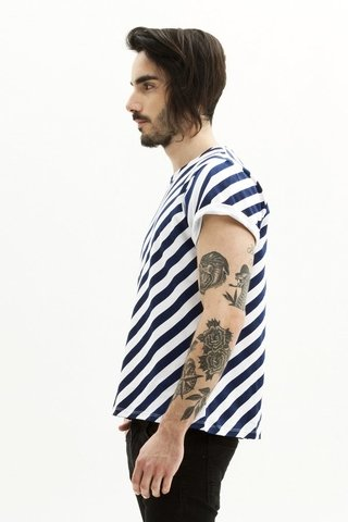 Remera Sailor - comprar online