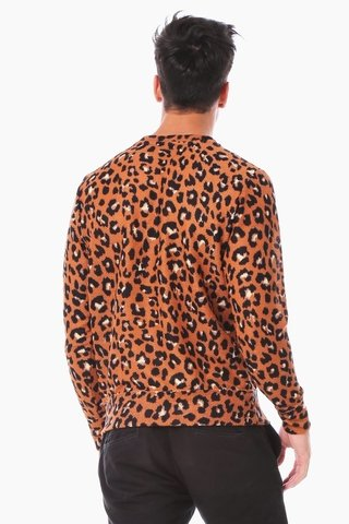Buzo Animal Print en internet