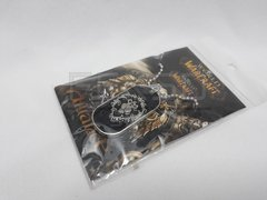 Colgante de Metal - World of Warcraft - Alianza