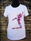 Remera Arcade Miss Fortune