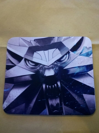 Mousepad The Witcher