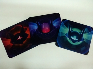 Mousepad League of Legends DJSona