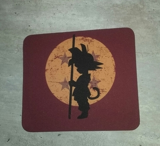 Mousepad Dragon Ball