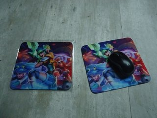 Mousepad League of Legends en internet