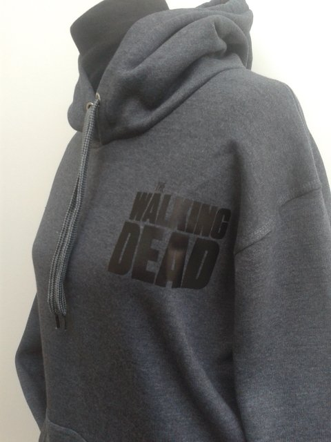 Logo - The Walking Dead