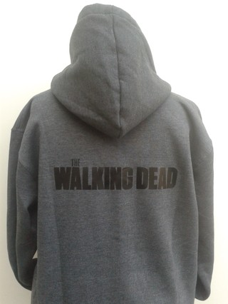 Logo - The Walking Dead - Fekso