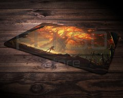 Mousepad Gamer - L -  Sylvanas