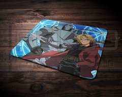Mousepad - Full Metal Alchemist