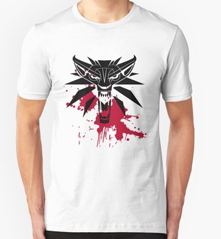 Remera The Witcher