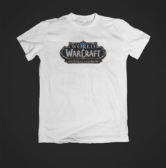 Remera - World Of Warcraft - Battle for Azeroth - M01
