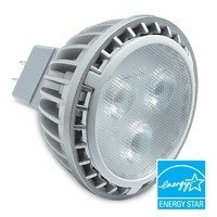 Verbatim MR16 GU5.3 12V ENERGY STAR LED 3000K 330 lumens