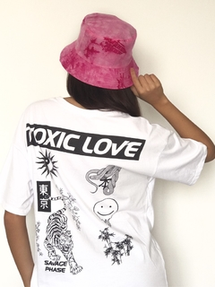 Remeron TOXIC LOVE