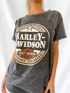 Remeron HARLEY WASHED